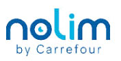Logo Nolim by Carrefour.